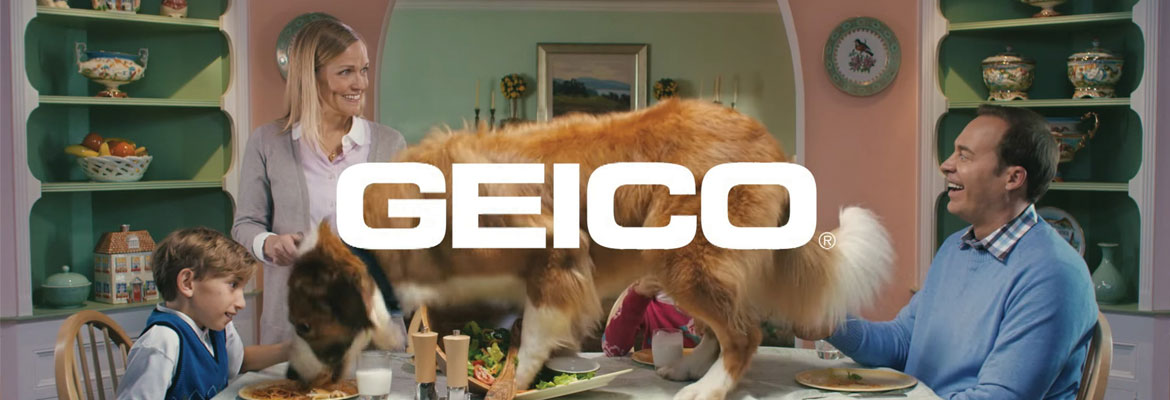 Geico's 'Unskippable': Ad Age's 2016 Campaign of the Year