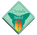 chrysalisawards
