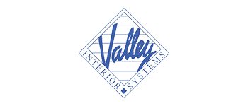 Valley-interior