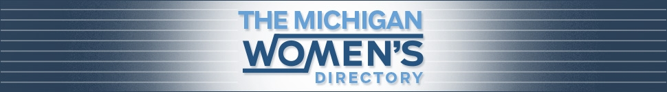 Michigan Women's Directory