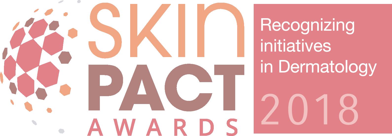 Galderma Awards Logo 2018