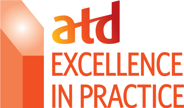 ATD Excelence In Practice - Application Site
